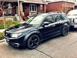 subaru forester modified subaru forester racing parts google search subaru pinterest