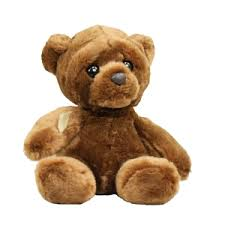 teddy gram delivery get well plush animals personalized feel better bears