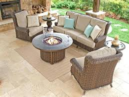 gas fire pit table uk fire pit tables and chairs beige and brown outdoor square fire pit