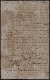 helped write the federalist papers convention and ratification creating the united states draft speech june 28 1787 manuscript benjamin franklin papers manuscript division library of congress 058 01 01 digital id us0058 01p2