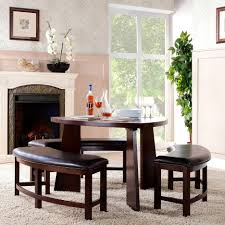 Dining Room Corner Table by Dining Tables Triangular Dining Room Table Triangle Shaped