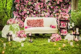 Wedding Backdrop Canada Create A Stunning Wedding Backdrop With Living Walls Canada