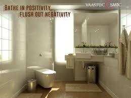 bathe in positivity flush out negativity vaastucosmic