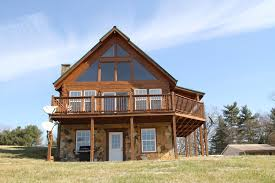 cherokee lakefront log cabin for sale east tennessee log homes