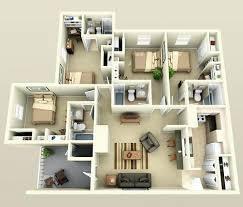 4 bedroom house blueprints 4 bedroom house sl0tgames club