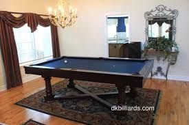 Peter Vitalie Pool Table by Fairfield Contemporary Pool Table Dk Billiards Pool Table Sales