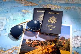 travel plans images Winter travel plans stock photo image of abroad immigration jpg