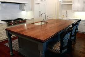 oak kitchen carts and islands kitchen wood kitchen island rustic barn wood kitchen island with