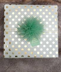 polka dot gift wrap the of gift wrap wraps gift and wrapping ideas