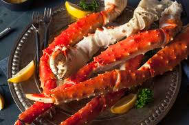 Buffet With Crab Legs by How To Make An Amazing Crab Leg Dinner At Home