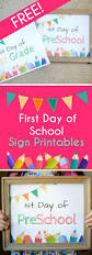 best 20 first day printable ideas on pinterest signs