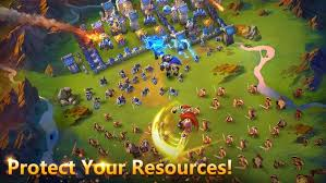 castle clash apk castle clash apk free strategy for android