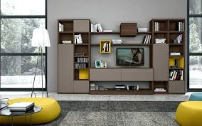 wall tv cabinet large brown finish wooden wall tv cabinet