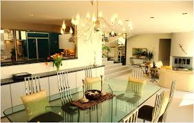 designer dining room yummy raw kitchen