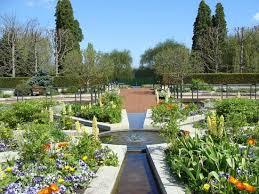 Botanic Garden Glencoe The Heritage Garden Picture Of Chicago Botanic Garden Glencoe