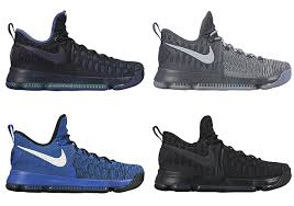 Nike Kd 9 nike kd 9 october 2016 preview sneakernews
