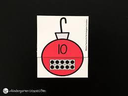 ornament 10 frame number match