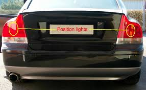 bulb failure position light volvo s60 position light volvo forums volvo enthusiasts forum