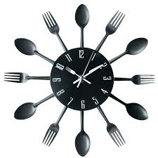 horloge murale cuisine originale horloge de cuisine originale horloge cuisine originale unique