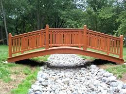 wooden bridge plans wooden garden bridge bridge wooden bridge foot wooden garden bridges