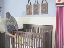 Crib That Turns Into Toddler Bed This Story How To Turn A Baby Crib Into A Toddler