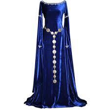 medieval dress polyvore