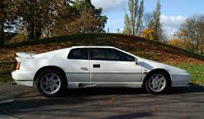 1990 lotus esprit overview cargurus