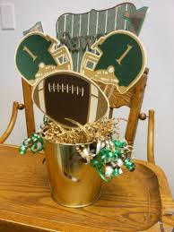 football centerpieces home design cool center pieces for tables football party