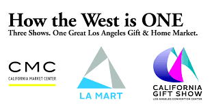 press release california gift show summer 2015 pre show report