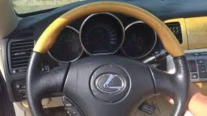 lexus sc430 red interior for sale lexus sc430 interior youtube