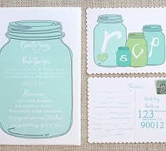 Mason Jar Wedding Programs Free Mason Jar Invitation Template Orax Info