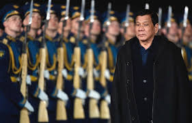 Home Design Magazine In Philippines by Duterte Declares Martial Law In Philippine Island Of Mindanao In