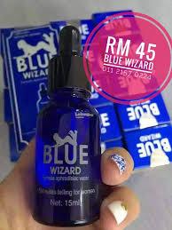 obat perrangs4ng wanita ampuh blue wizard 15ml beli harga murah
