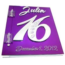 sweet 16 sign in book sweet sixteen sign in book with a photo window and large mirrored