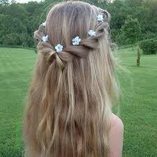 flower girl hair flower girl hair if on the girl s hair