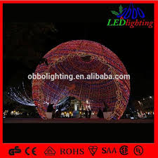 Commercial Christmas Decorations For Sale by Giant Ball Light Giant Ball Light Suppliers And Manufacturers At