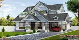 2480 square feet elegant home design kerala kerala home design