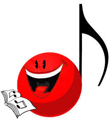cartoon music note free download clip art free clip art on
