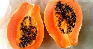 passionately raw one papaya two amazing salad dressings