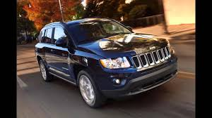2016 jeep compass black youtube