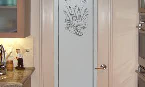 Glass Door Bathroom Cabinet - door interior doors with frosted glass bathroom wonderful
