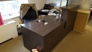 Used Receptionist Desk For Sale Second Hand U0026 Used Reception Desks For Sale 2nd User Furniture