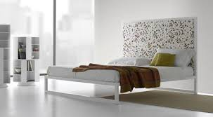 Mdf Bed Frame Mdf Italia Aluminium Bed The New Bed 07