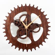 horloge murale engrenage online get cheap horloge roues et engrenages aliexpress com