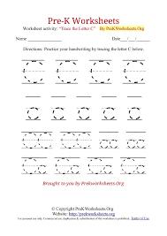 kids worksheets pre k pre k worksheets alphabet tracing pre k