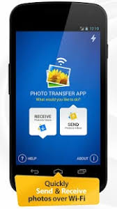 android transfer app photo transfer app android apps on play