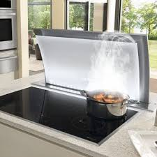 Best 30 Inch Gas Cooktop With Downdraft Kitchen The Most Top Bosch Telescoping Downdraft Vent Youtube