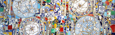 mosaic patio table abodeacious
