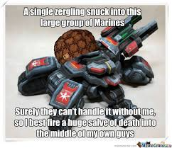 Starcraft 2 Meme - just starcraft 2 by kinerdar meme center