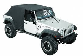 grey jeep wrangler 2 door jeep jk emergency soft top 07 17 jeep wrangler jk 2 door w rain